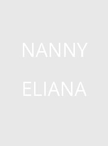 Nanny Eliana