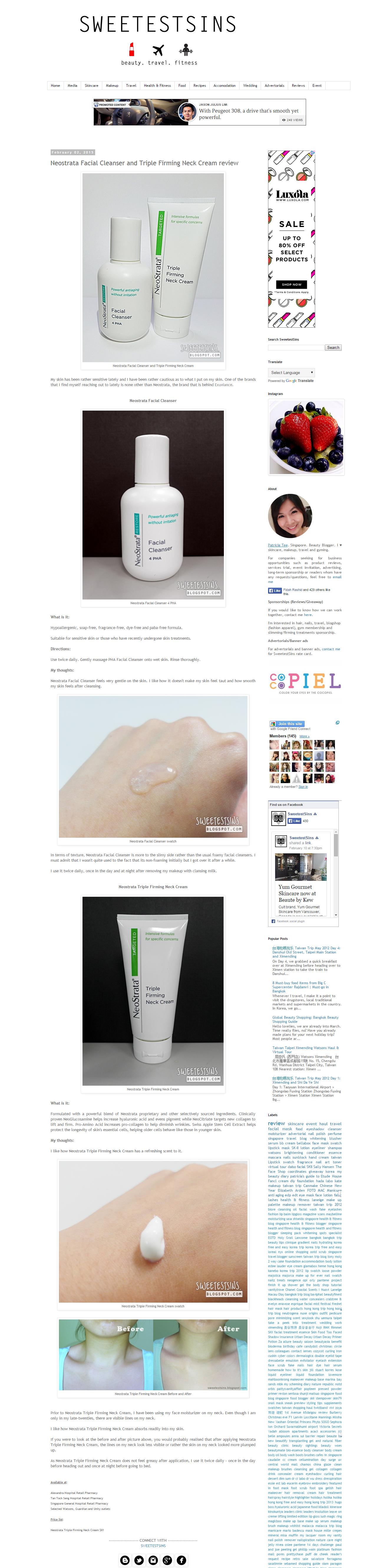 2015 02 02 - sweetestsins.blogspot.sg - NST TFN & PHA Cleanser